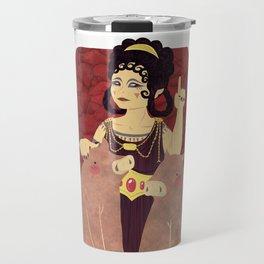 Circe the Sorceress Travel Mug
