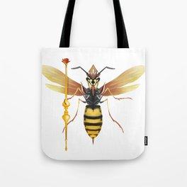 I am a Queen Tote Bag