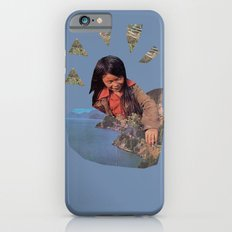 Play With Earth iPhone 6s Slim Case