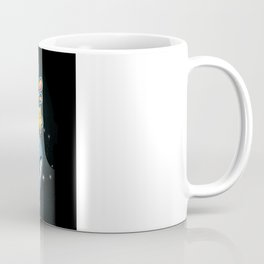 A is for Astronaut Coffee Mug