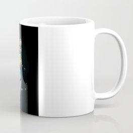 A is for Astronaut Coffee Mug