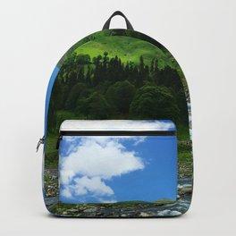 Mountains of Abkhazia Backpack