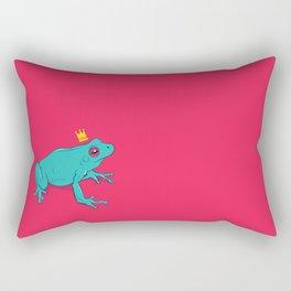 Frawg Rectangular Pillow