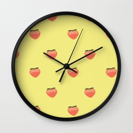 Momo Wall Clock