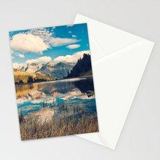 Reflets Stationery Cards