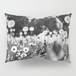 Charade Pillow Sham
