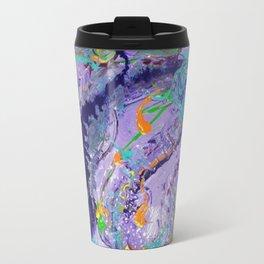 Spirit Dragon Travel Mug