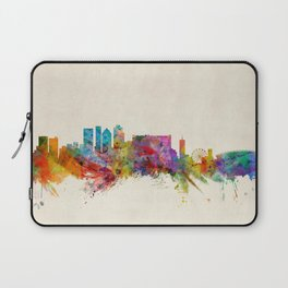 Cape Town South Africa Skyline Laptop Sleeve