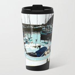 Villefranche-sur-Mer | Natural Born Vagabond™ Travel Mug