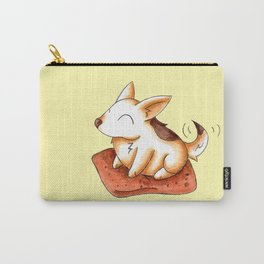 Doggomallow Carry-All Pouch