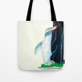 Shy Hoiho Tote Bag