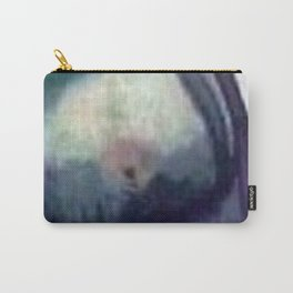 Portrait of Rose's Sensual Breast Carry-All Pouch