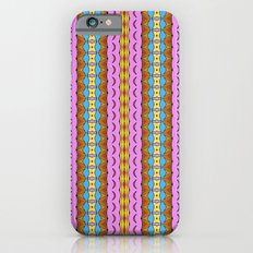 Candy Stripes Slim Case iPhone 6s