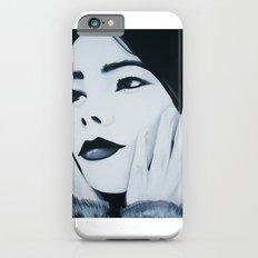 Bjork Muse Slim Case iPhone 6s