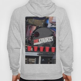 Red Solo - The Strokes Hoody