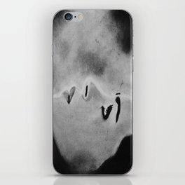 Emotion iPhone Skin