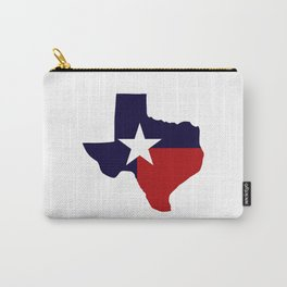 Lone Star State Carry-All Pouch