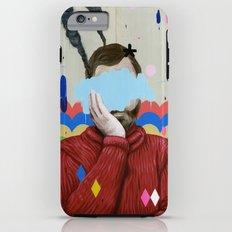 SAD iPhone 6s Plus Tough Case