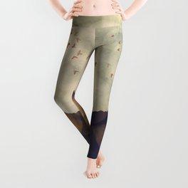Dusk Leggings