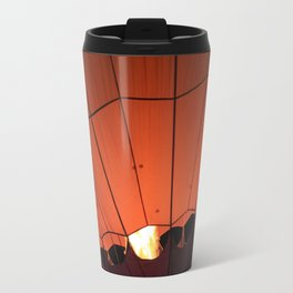 Burning Brightly Travel Mug