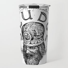 Patriarch of Sludge Travel Mug