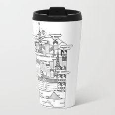 TOKYO Travel Mug