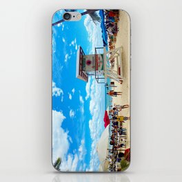 Playa Del Carmen, Mexico. iPhone Skin
