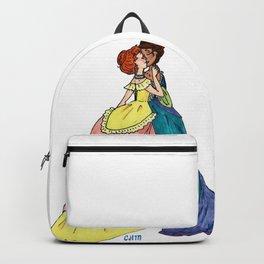 Sapphic Victoriana Backpack