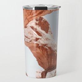 Desert Arches Travel Mug