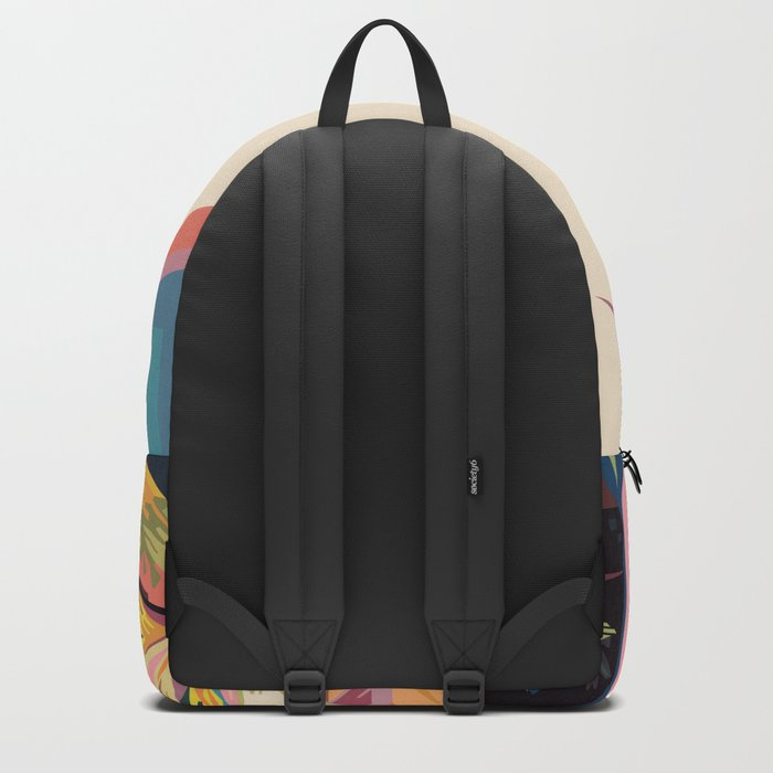 Madonna Backpack