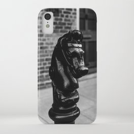 New Orleans Horse iPhone Case