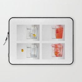 Capturing a motion sequence Laptop Sleeve