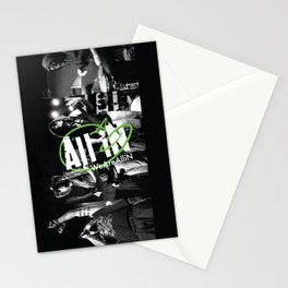 We Are All iN  Stationery Cards