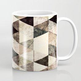Abstract #365 Coffee Mug