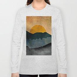 mountain 94 Long Sleeve T-shirt