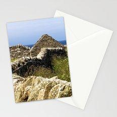 Dry Stone Dyke Stationery Cards