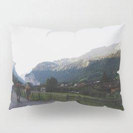lauterbrunnen Pillow Sham