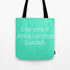 Mean Girls #7 – Swedish Tote Bag