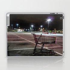 Late Night Shopping Laptop & iPad Skin