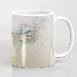 Great Chinese Wall Coffee Mug