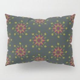 Vegetable Medley Pillow Sham