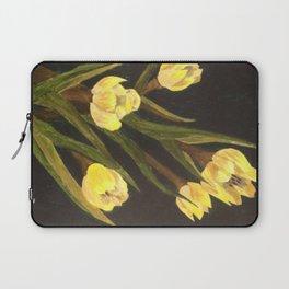 Tulip Sun Laptop Sleeve