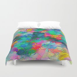 Delight Duvet Cover