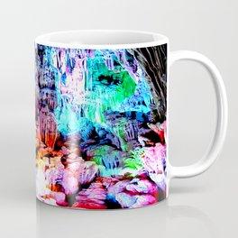 Cavern in Greece Coffee Mug