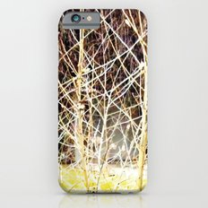Nature finds the way inside... and outside... Everywhere! Slim Case iPhone 6s