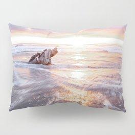 Redwood Driftwood Pillow Sham