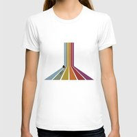 lonely T-shirts featuring Lonely by Whitney Retter