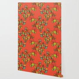 Garden Bay Wallpaper