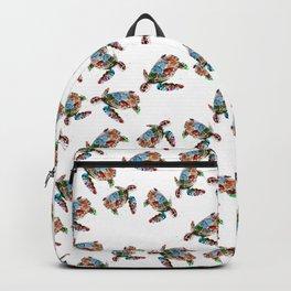 Baby Sea Turtle Backpack