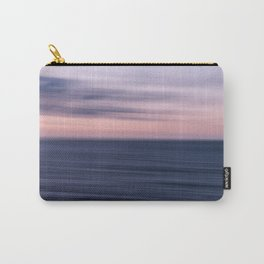 An Ocean Abstract Carry-All Pouch